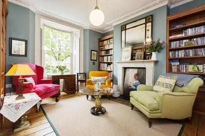 Three Bedroom Townhouse In Islington