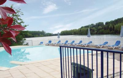 Holiday home Marciac WX-1208