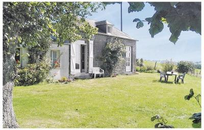 Holiday home Calvados O-835