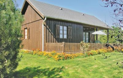 Holiday home Hameau Mauquet