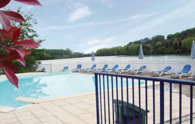 Holiday home Marciac EF-1204