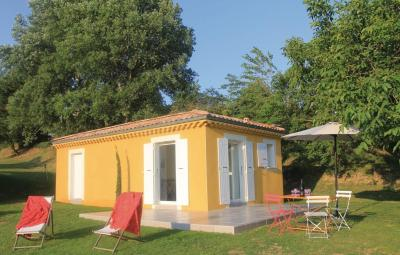 Holiday home Chemin de Ravisate I-834