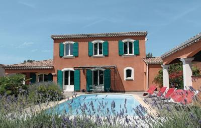 Holiday home Rue des Romarins P-832