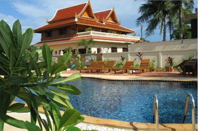 Lapa Noi Beach Apartments