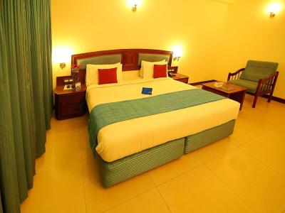 Oyo Rooms Cochin Airport Extension