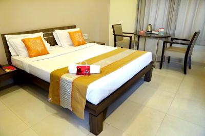 Oyo Rooms Station Road Kolhapur