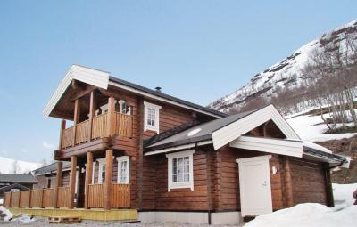 Holiday home Stordal *XXXV *