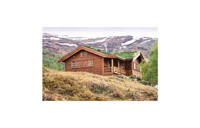 Holiday home Stranda Hevsdalen Stranda