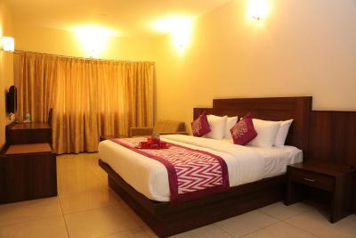 Oyo Rooms Bendoorwell Junction