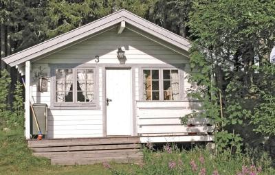 Holiday home Trysil Akre-Vestby Nr. II