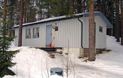 Holiday home Trysil Akre-Vestby Nr. V