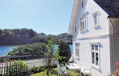 Holiday home Hidrasund 1