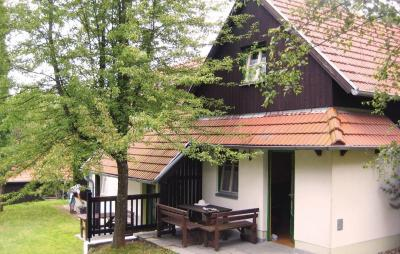 Holiday home Litschau 52
