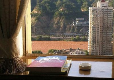 An'an Yaju Serviced Apartment Lanzhou Xiguan Shizi