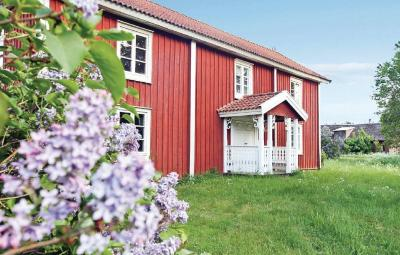 Holiday home Åker Frälsagård Åseda
