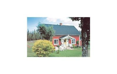 Holiday home Lindedalen Olsfors