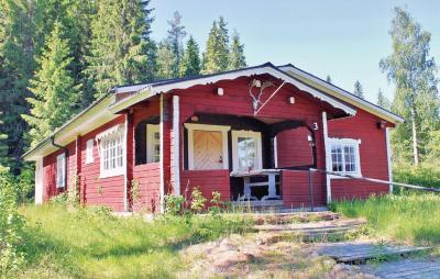 Holiday home Gunnarskog *LXXIV *