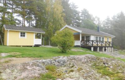 Holiday home Flen *XLIX *