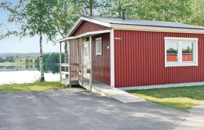 Holiday home Fritidsvägen, Orren Sorsele