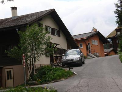 Chalet Tannenrain & Casa Alba Arosa