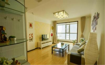 Lanzhou Dream House Family Apartment