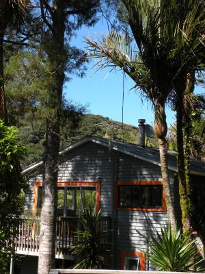 Piha Eco Sanctuary