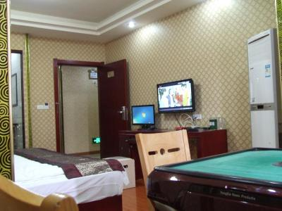 Huafu Business Hotel Gucheng
