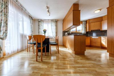 Apartment Dryas Arosa