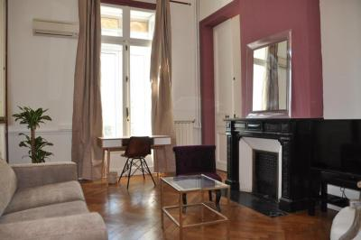 Appartement Comedie Montpellier
