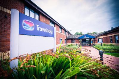 Travelodge Cork