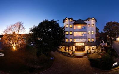 Hotel Liebesglück - Genießen zu zweit Winterberg