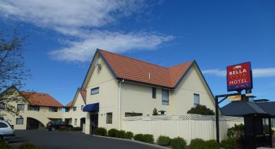 Bella Vista Motel Mosgiel