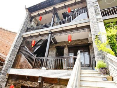 No. 17 Farmstay Yuanjia Village