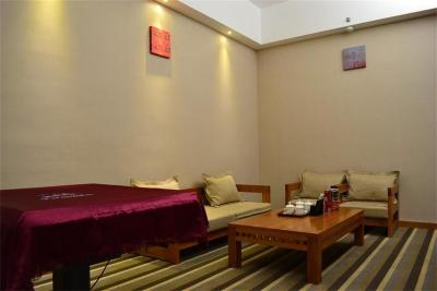 Gangtian Business Hotel A