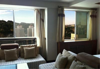 Lanzhou Shuiyinyue Fashion Apartment