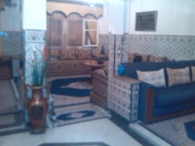 One Bedroom Apartment In Tanger