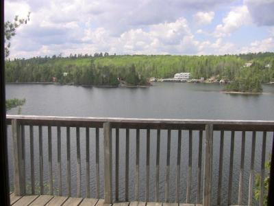 Temagami Shores Inn and Resort