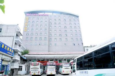 Motel Fuyang East Qinghe Road Middle Yingzhou Road