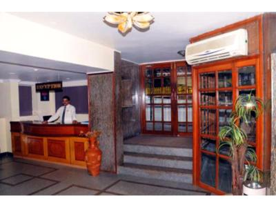 Vista Rooms At K.S Rao Road
