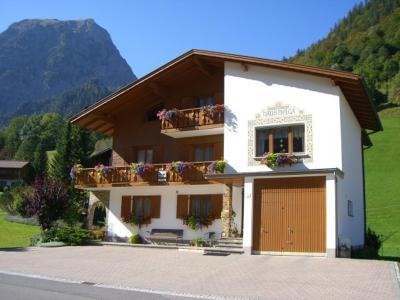 Haus Helga Brand