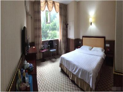 Luzhou Xincheng Business Inn