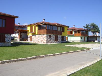 Holiday Village Batashki Han