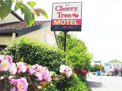 Cherry Tree Lodge Motel