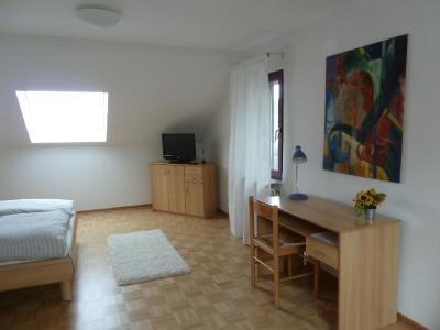 Apartment Meesmannstrasse
