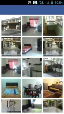 Home Stay Taman Royal Lily 1