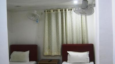 New Jyoti Guest House