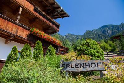 Haus Erlenhof Alpbach