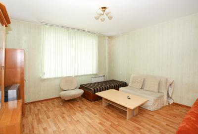 Apartment Na Vzletke