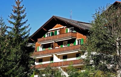 Chalet zur Höhe Grindelwald
