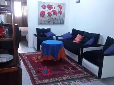 Vacancy Apartment In Casablanca 61